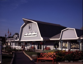 Aurora Farms Premium Outlets Simon Is A Leading Destination When It Comes To Ping